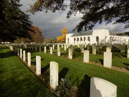 Le Touret Memorial, Pas de Calais, France - 2
