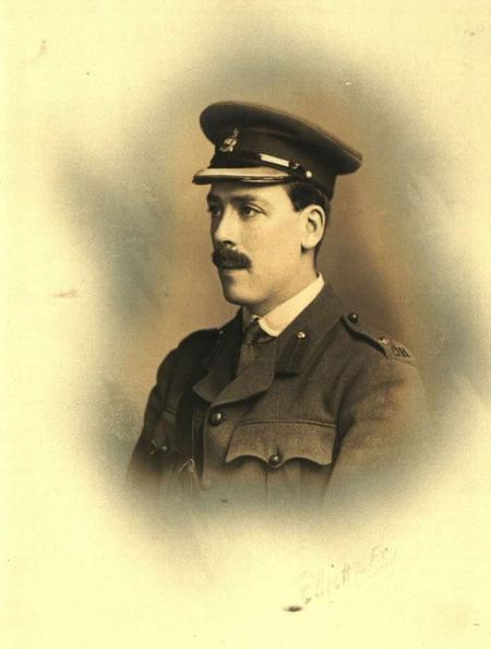 Profile picture for Leonard Harrison Cripps