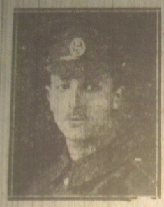 Profile picture for Thomas William Stubley