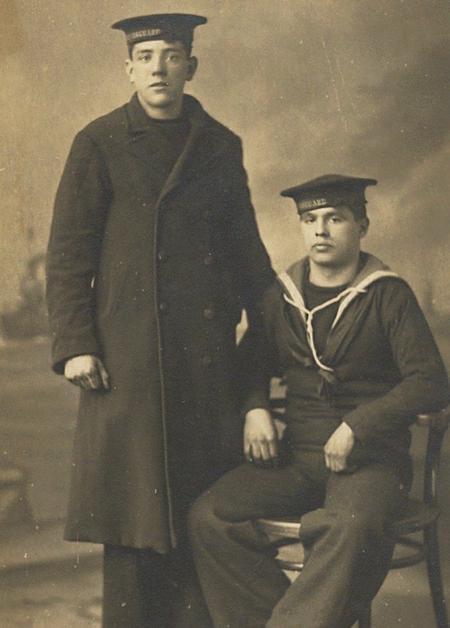 Profile picture for Frederick John Aldridge