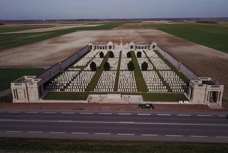 Loos Memorial,Pas de Calais, France - 3