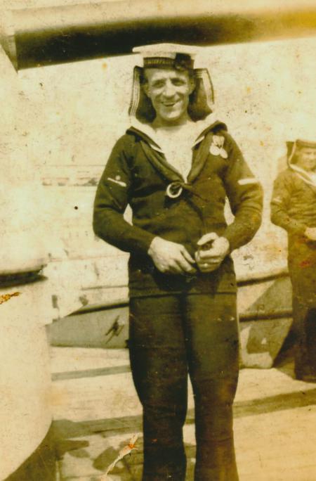 Profile picture for William George Olive