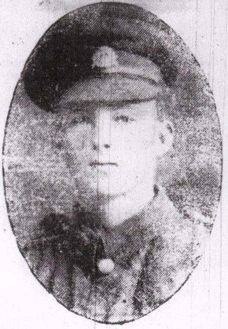Profile picture for Victor Reginald Nightingale