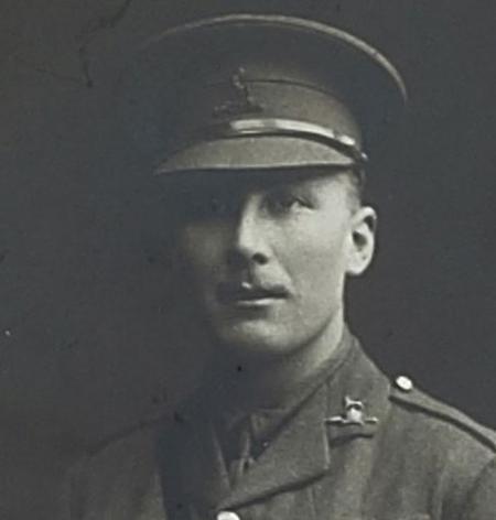 Profile picture for Albert Claude Dennis