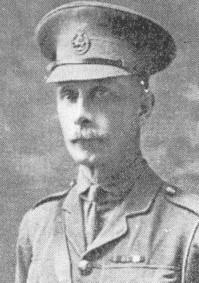 Profile picture for Francis Edward Bradshaw Isherwood