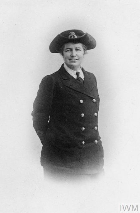 Profile picture for Evelyn Maud Northcote O.b.e