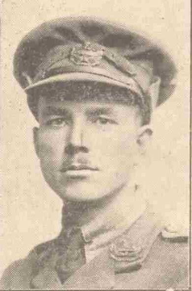 Profile picture for Edward Benjamin Pope