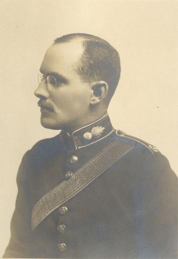 Profile picture for Edwin Woodman Leonard