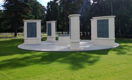 CWGC Brookwood Memorial