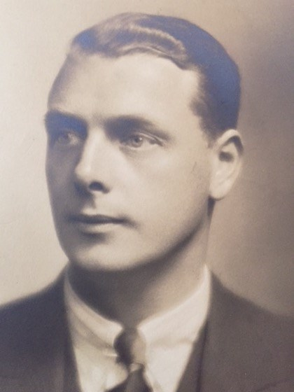 Profile picture for Charles Leslie Foulds