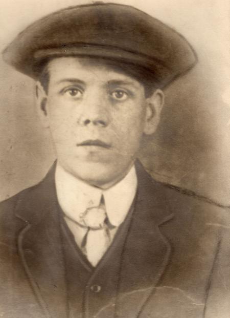 Profile picture for Arthur Scarth