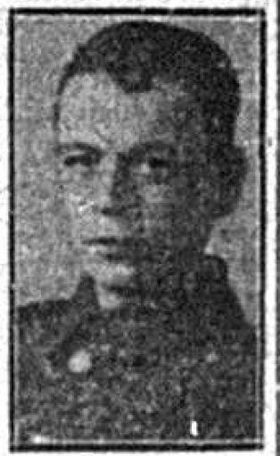 Profile picture for Gladstone Roberts