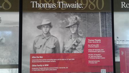 Profile picture for Thomas Thwaite