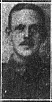 Profile picture for Percy Burnan Ward