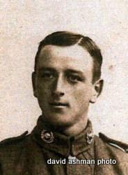 Profile picture for John Henry Irish