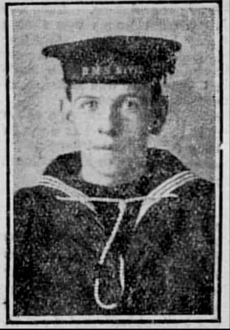 Profile picture for Patrick Joseph Doherty