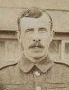 Profile picture for Percy Frederick Anderson