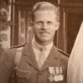 Profile picture for John Frederick Cross