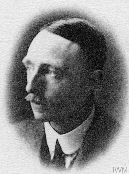 Profile picture for Maurice Gordon Heath