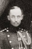 Profile picture for Oswald Arthur Gerald Fitzgerald.