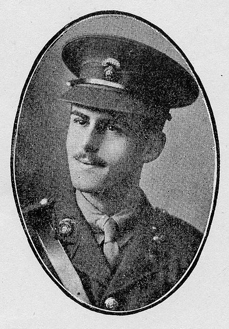 Profile picture for William Fitz-Roy Essex