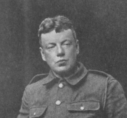 Profile picture for Cecil Edward Chesterton