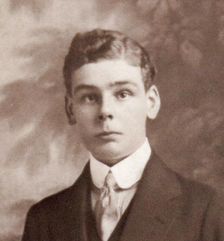 Profile picture for Harold Waddington