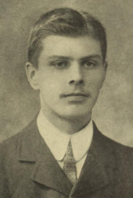 Profile picture for John Mercer Grimshaw Bell