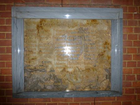 Polegate War Memorial
