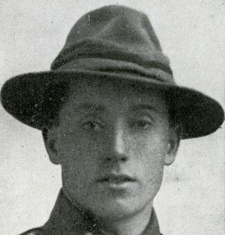Profile picture for Donald Roy Treacher