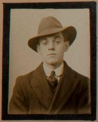 Profile picture for Frederick Albert Butcher