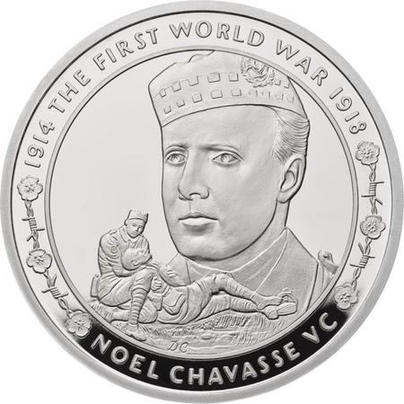 Royal Mint commemorative coin