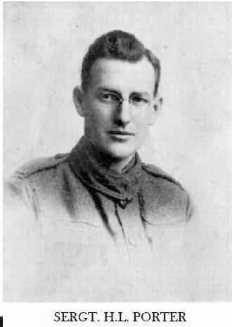 Profile picture for Herman Leslie Porter