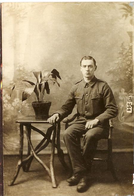 Profile picture for Herbert Harry Merchant