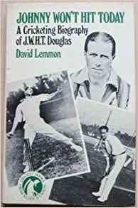 Cricketing Biography