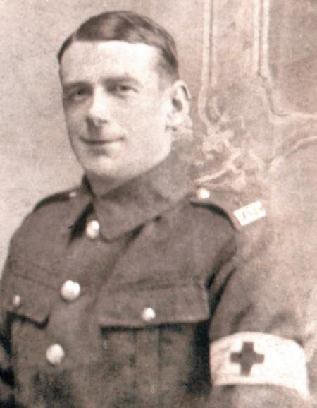 Profile picture for William Ewart Temple