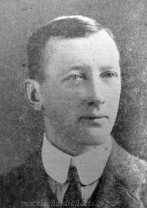 Profile picture for Leonard Haigh