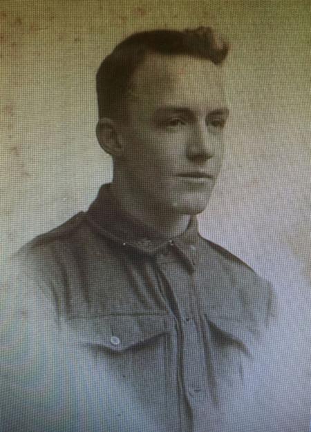 Profile picture for James Douglas Allan