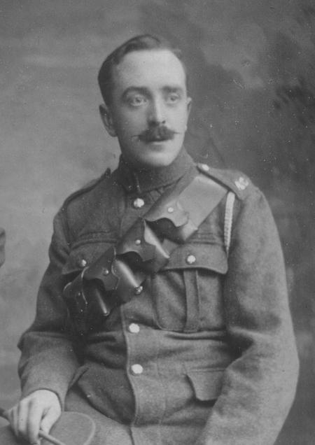 Profile picture for Alfred Harrison
