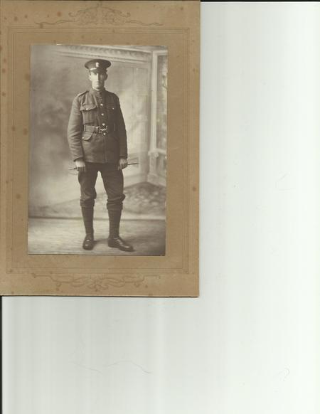 Profile picture for Tegid Owen Rowlands