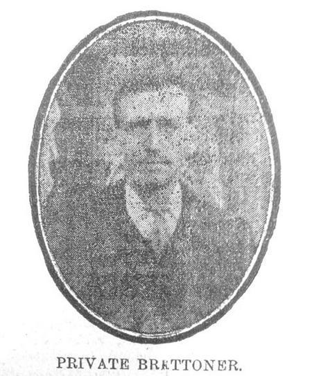 Profile picture for Fred Brettoner