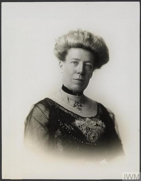 Profile picture for Elizabeth Mary Cadbury