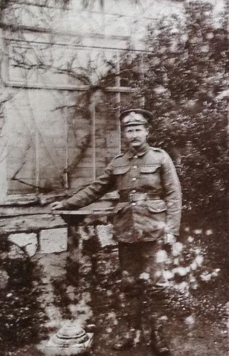 Profile picture for Charles E Allen