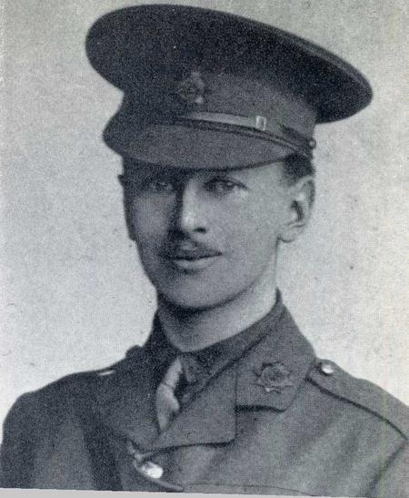 Profile picture for Walter Archibald Nell