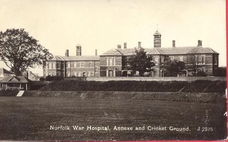 Norfolk War Hospital