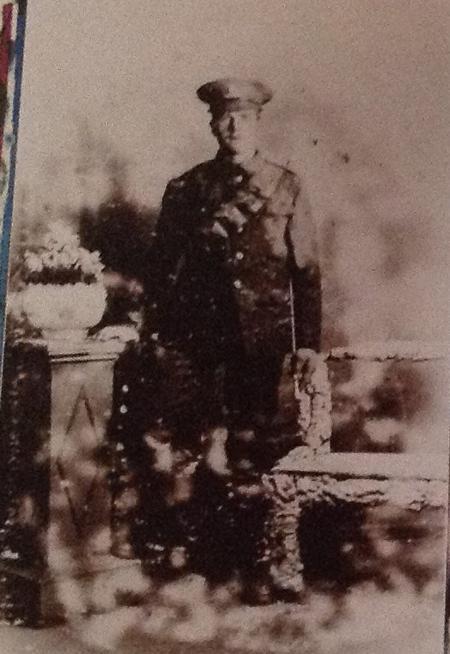 Profile picture for William E Large