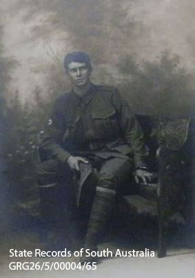 Profile picture for Herbert Cornelius Bourne