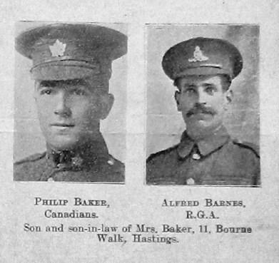 Profile picture for Alfred Barnes