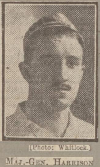 Profile picture for Harold Cecil Harrison