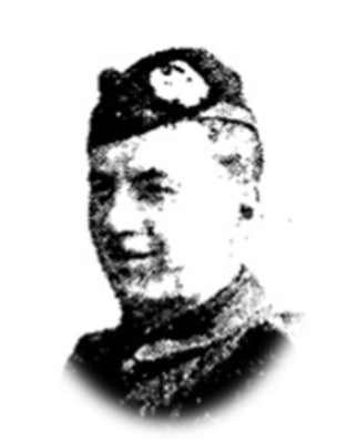 Profile picture for George Alexander Cheyne Mackinlay